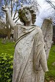 Brompton Cemetery — Stock Photo