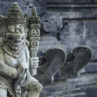 Sculpture in temple bali indonesia — Stock Photo #11651384