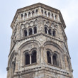 San Donato church, Genoa - Stock Photo