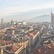 Turin view — Stock Photo #10952036