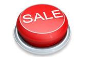 Sale Button — Stock Photo