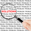 Find Solutions - Stock Photo