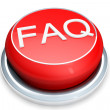Stock Photo: Faq Button Concept