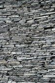Background of stone landmark — Stock Photo