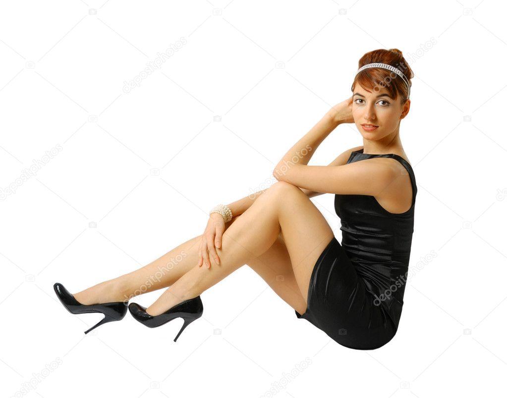 Стройные девушки ножки 18 фотография