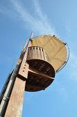 タワー救助 — ストック写真