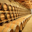 Barrels - Foto Stock