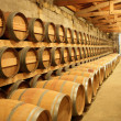 Barrels - Stock Photo