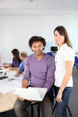 Workday — Stock Photo
