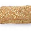 Stock Photo: Artisan style loaf of bread