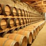 Barrels — Stock Photo #11068113