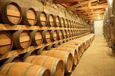 Barrels — ストック写真