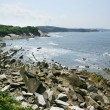 Rock seafront — Stock Photo #11468498