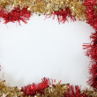Christmas frame — Stock Photo #11486145