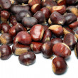 Sweet chestnuts — Stock Photo #11798727