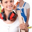 Technical training — Stock Photo #11846211