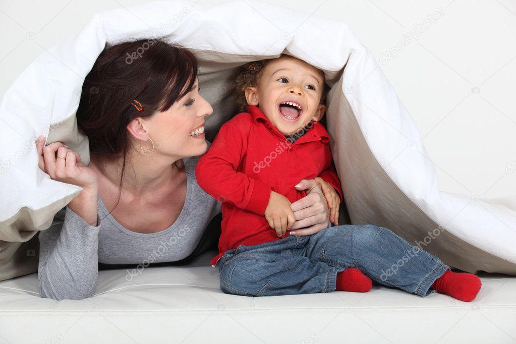 Няня для моих детей фото