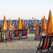Italy Beach - Stock Photo