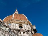 Duomo, Florence (Firenze), Italy — Stock Photo