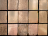 Mosaic Glass Tile — Stock Photo