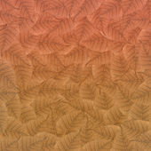 Color Leaf Background and texture — Stock Photo
