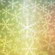 Christmas icon background and pattern — Foto Stock