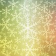Christmas icon background and pattern — ストック写真