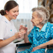 Home care — Stock Photo #11440252