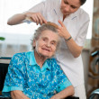 Home care — Stock Photo #11440360