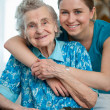 Home care — Stock Photo #11443451