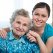 Home care - Stockfoto