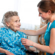 Home care — Stock Photo #11530622