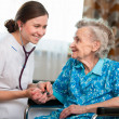 Home care — Stock Photo #11530678