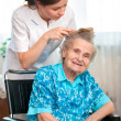 Home care — Stock Photo #12386898