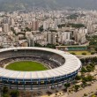 Stock Photo: MaracanStadium