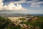 Baia de Guanabara — Stock Photo