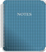 Note Book — Stock Vector