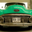 Foto de Stock  : Buick Eight 1952