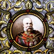 Stock Photo: Emperor Franz Joseph I.
