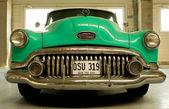 Buick osiem 1952 — Zdjęcie stockowe