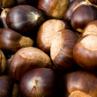 Chestnuts — Stockfoto