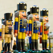 Foto Stock: Nutcrackers