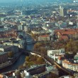 View of Berlin — Stock Photo