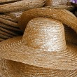 Straw hats 1 — Stock Photo #11133882