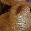 Straw hats 2 — Stock Photo #11133885