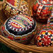 Painted Easter eggs 2 — Stock Photo #11133964