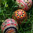 Painted Easter eggs 5 - Stock Photo