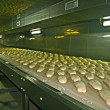 Bread production 2 — Stock Photo