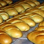 Bread production 5 — Stock Photo #11134811