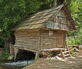 Watermills 7 — Stock Photo